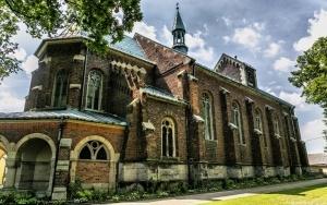 Kościół pw. Zesłania Ducha Świętego w Nowej Górze