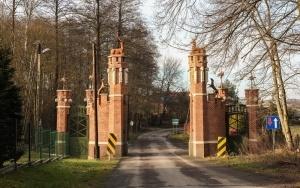 Brama Zwierzyniecka
